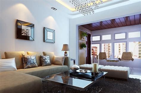 Living Room Wall Lights Images 3d Rendering Living Room Wall L 3d House Free 3d