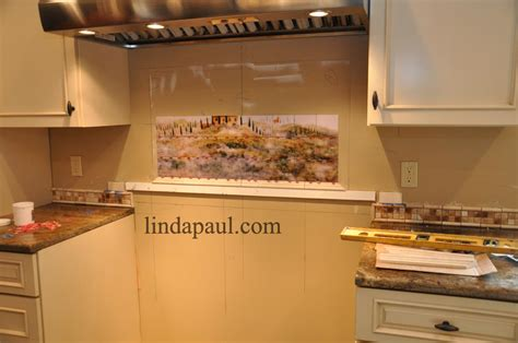 installing a backsplash in kitchen how to install tile backsplash casual cottage