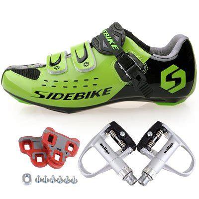 non clip bike shoes 2017 sidebike road shoe clipless cycling zeray 110 pedal