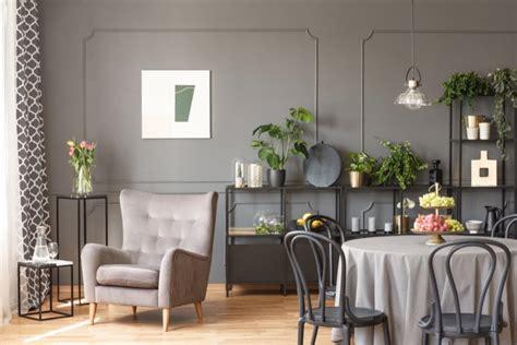 arredamento per soggiorno moderno soggiorno moderno in bianco e grigio 5 idee di arredo