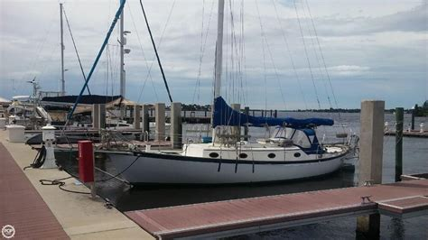 1978 used alajuela 38 cutter sailboat for sale 88 400 - Alajuela 38 Boat For Sale