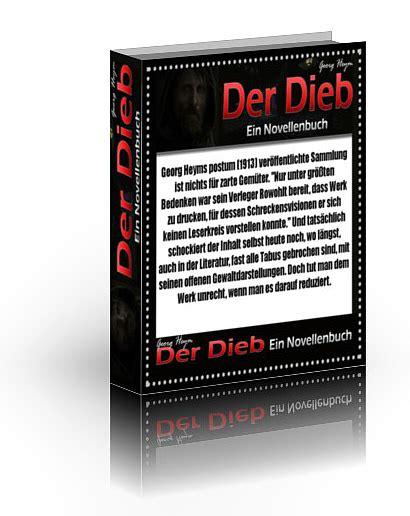 format epub öffnen georg heym der dieb ein novellenbuch ebook im pdf