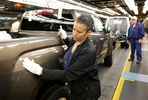 General Motors Background Check Wentzville Gm Plant Adding Third Shift 750 Business Stltoday