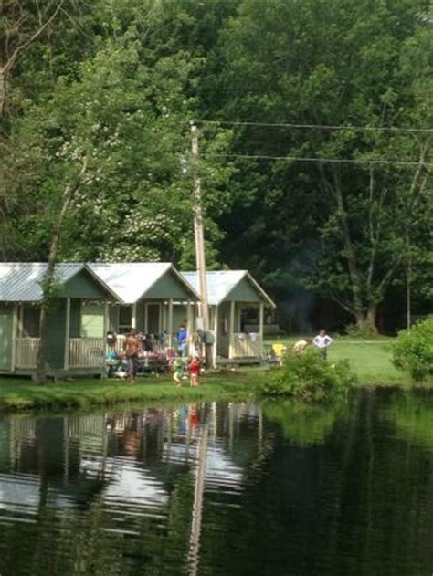 cabins picture of atwood lake cground wolcottville