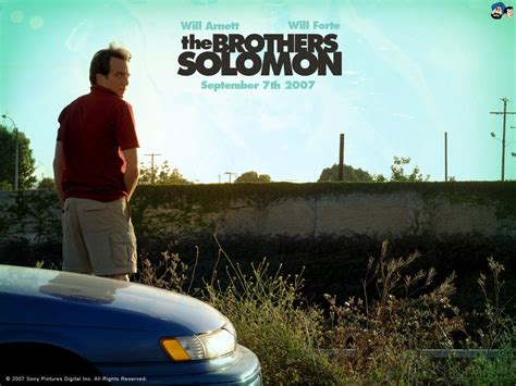solomon brothers the brothers solomon movie wallpaper 2