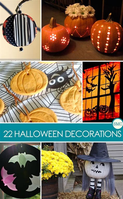 Turn Your Home Spooky With These Easy Halloween | turn your home spooky with these easy halloween