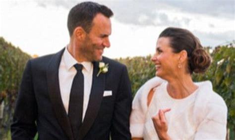 Tom Brady's ex Bridget Moynahan marries businessman Andrew