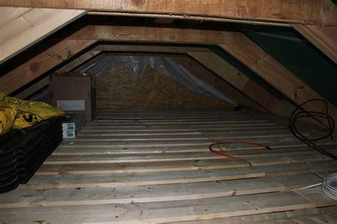 ausbau dachboden ausbau des dachboden wir bauen dann mal ein haus