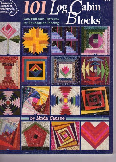 libro 101 bloques de log cabin book 101 bloques de logcabin quilting log cabins log cabin quilts and