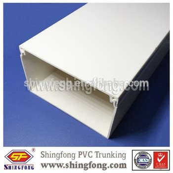 pvc white electrical cable canals wire canal buy pvc