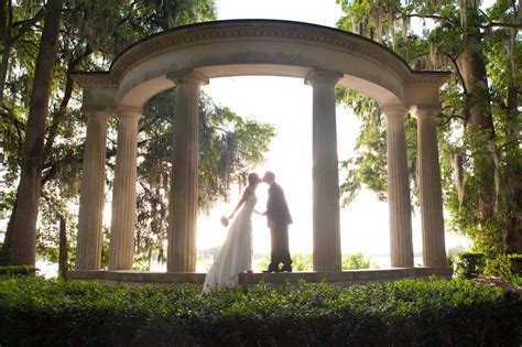 Winter Park Florida Wedding » Simply In Love Photography
