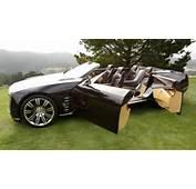 Cadillac Ciel Concept Photo Gallery  Autoblog