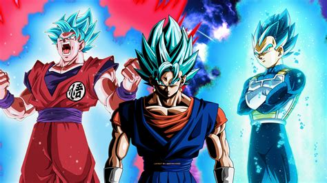 wallpapers dragon ball z fusion vegito wallpapers hd 55 images
