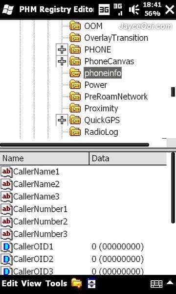 best windows registry editor free windows mobile registry editor jayceooi