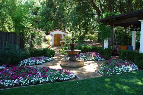 backyard patio landscaping ideas 5 easy ways to create a relaxing garden getaway