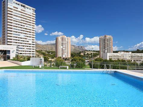 booking apartamentos benidorm booking apartamento terramar benidorm benidorm espa 241 a
