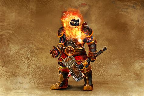 printable heroes fire giant fortress fire giant might magic 174 heroes 7