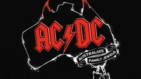 Acdc For Iphone 6s ac dc australia s family jewels western australian museum