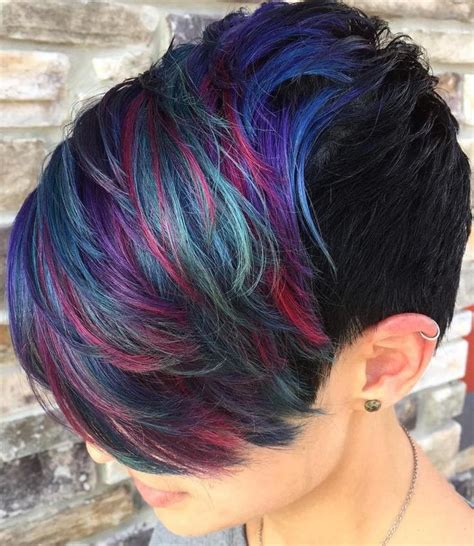 1000 Ideas About Pixie Highlights On Pinterest   1000 ideas about pixie highlights on pinterest short