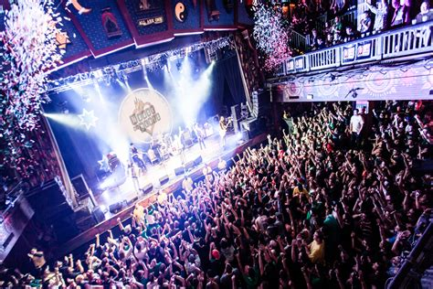 House Of Blues Orlando Concerts by House Of Blues Orlando