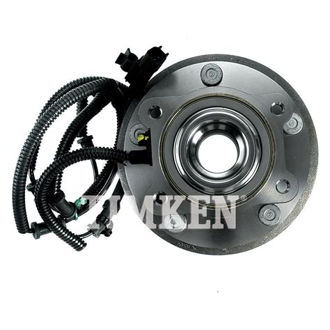 snethk dodge 2008 chrysler town country wheel hub removal how to
