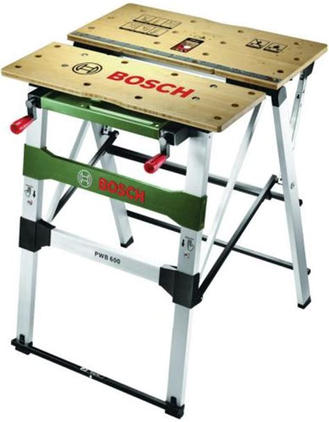 portable work bench review bosch s portable work bench