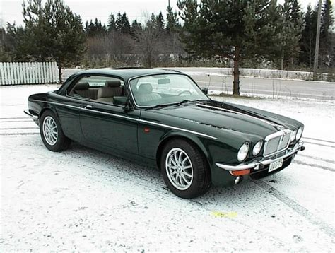 acejaguar  jaguar xj series specs  modification info  cardomain