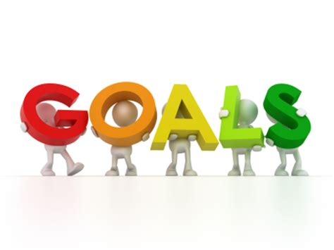 webinar goals at work big cheese coaching
