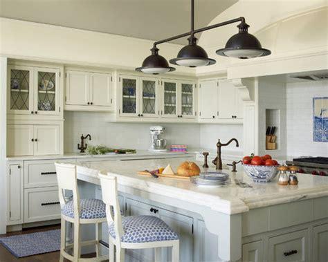 square kitchen island home design ideas pictures remodel