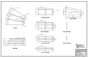 curved staircase design plans