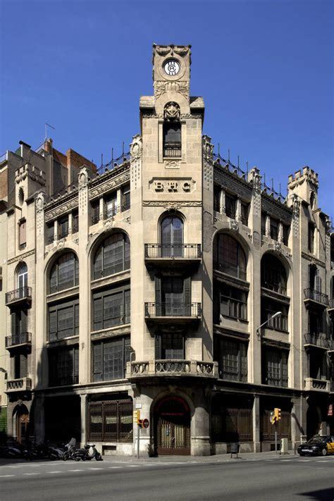 banco hispano banco hispano colonial 171 enric sagnier villavecchiaenric