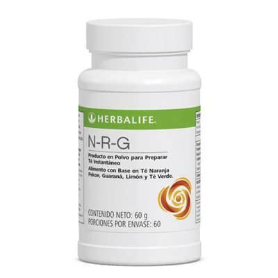 Teh Herbalife Nrg te de n r g t 233 de guaran 225 herbalife
