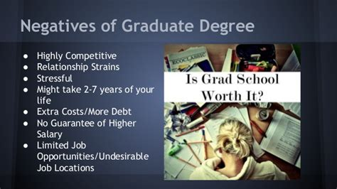 Why Should I Get A Jd Mba by Should I Get A Graduate Degree
