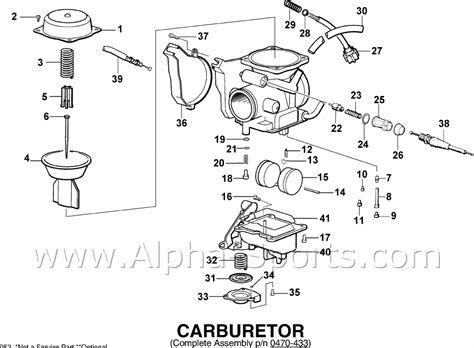 arctic cat parts alpha sports arctic cat atv diagrams 23 wiring diagram images