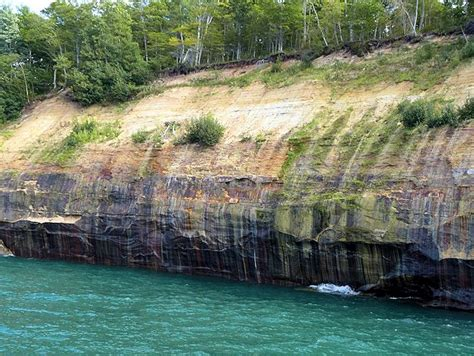 pictured rocks boat cruise pictured rocks boat cruise superior trails travel planner
