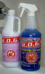 rog bathtub cleaner rog bathtub tile cleaner review nos 1 and 3