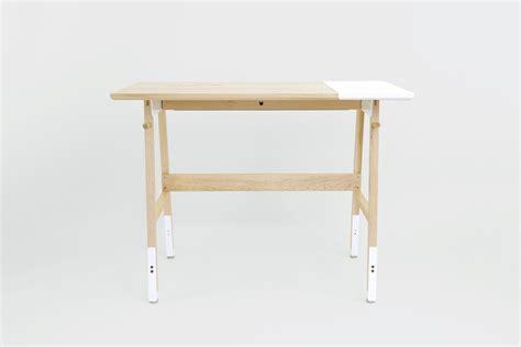 Modern Standing Desk By Artifox Modern Standing Desk