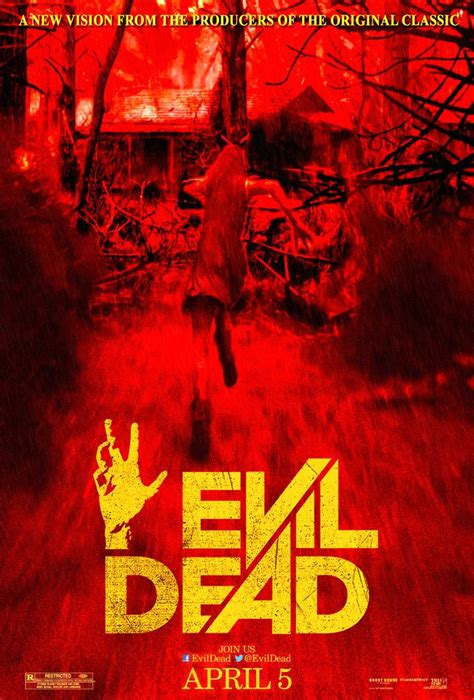 best evil dead film 43 best evil dead 2013 images on pinterest horror