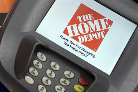 psa home depot s payment system hacked potentially