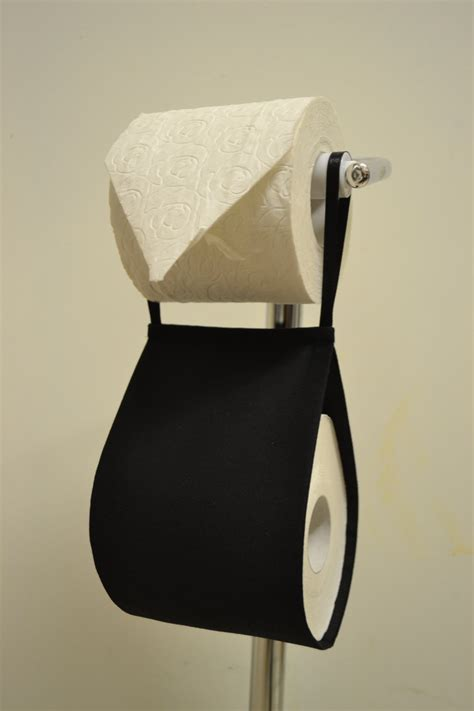 Decorative Toilet Paper Holders by The Decorative Toilet Paper Holder Storage Black