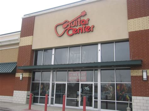 guitar center at 4999 houston road florence ky on fave