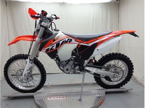 2014 Ktm 350 Xcf W Buy 2014 Ktm 350 Xcf W On 2040motos