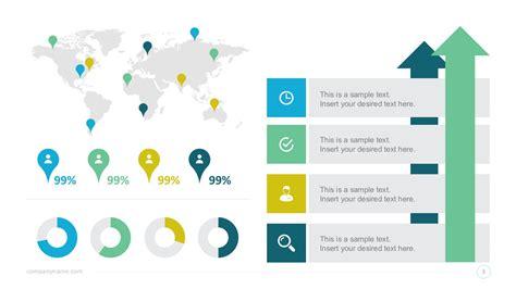 statistics template free teamwork infographic template slidemodel