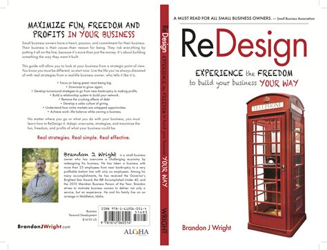 book front cover template turnaround from near bankruptcy back to profits
