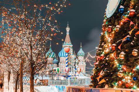 wann feiern russen weihnachten russische weihnachten russlandjournal de