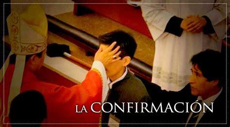 imagen de iglesia adornada para confirmacin la confirmaci 243 n aci prensa