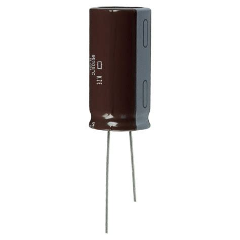 kze series capacitor ekze630ell152mmp1s united chemi con capacitors digikey