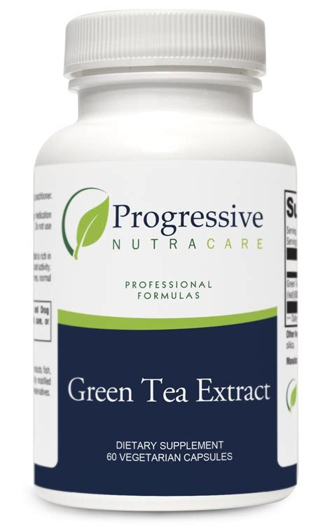 Nutracare Joint Pro green tea extract progressive nutracare