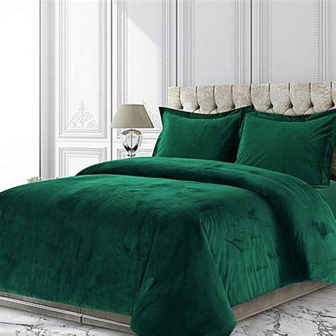 bed bath beyond tribeca tribeca living venice velvet duvet cover set bed bath beyond