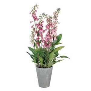 Artificial Foliage Plants - designer pink red amp purple artificial flower arrangements by ch furniture
